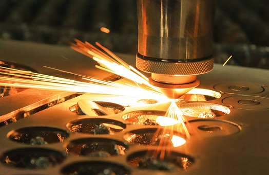 Benefits Of Metal Cutting